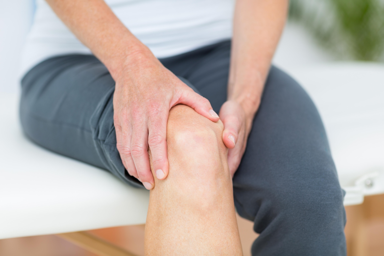 Kniepijn, De Pijnvrij Methode, H.J. Karssen